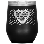 Personalized 12 oz Tumblers