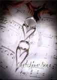 Our Love Song Invitations