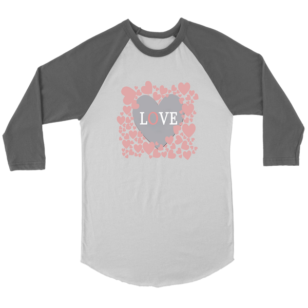 Wifey Love Shirt with Video Photo Scan