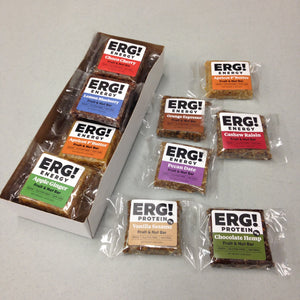 ERG! Assorted 12 Bar Box