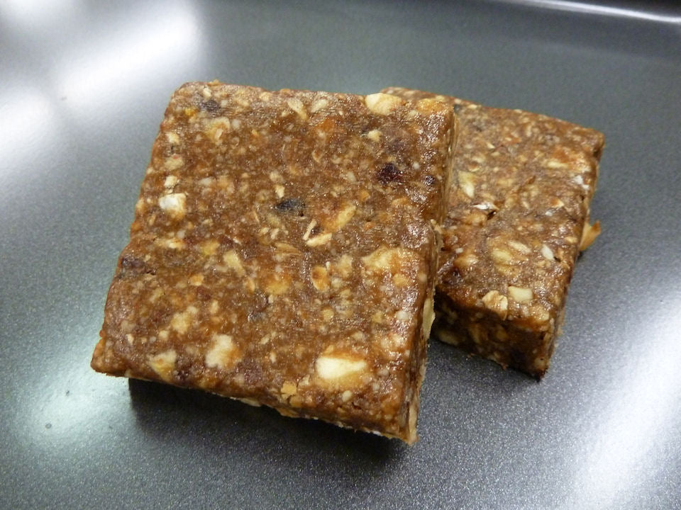 Choco Cherry ERG! Fruit & Nut Bar