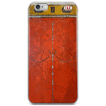 Pompeiian Third Style iPhone Case