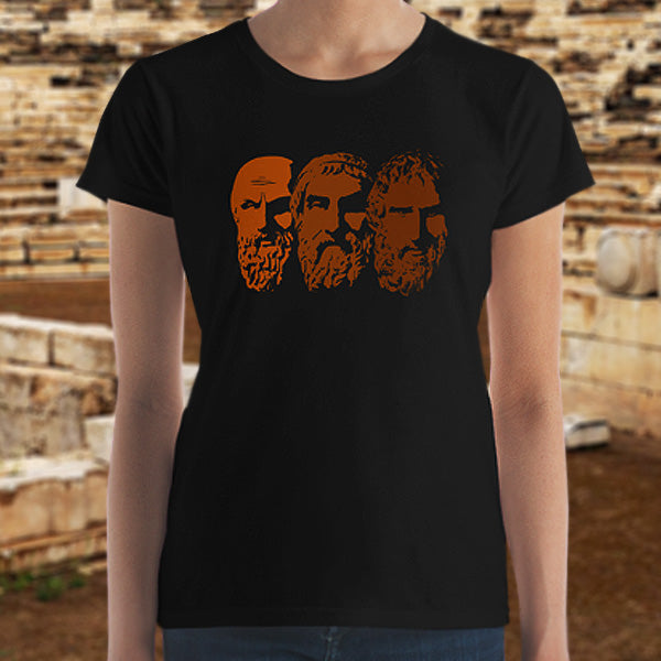 The Tragedians (Women's)