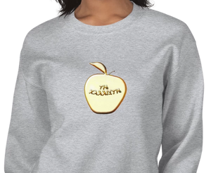Discord's Apple Sweatshirt