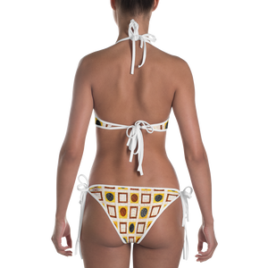 Pantheon Paving Bikini