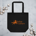 Pelion Culture Eco Tote Bag