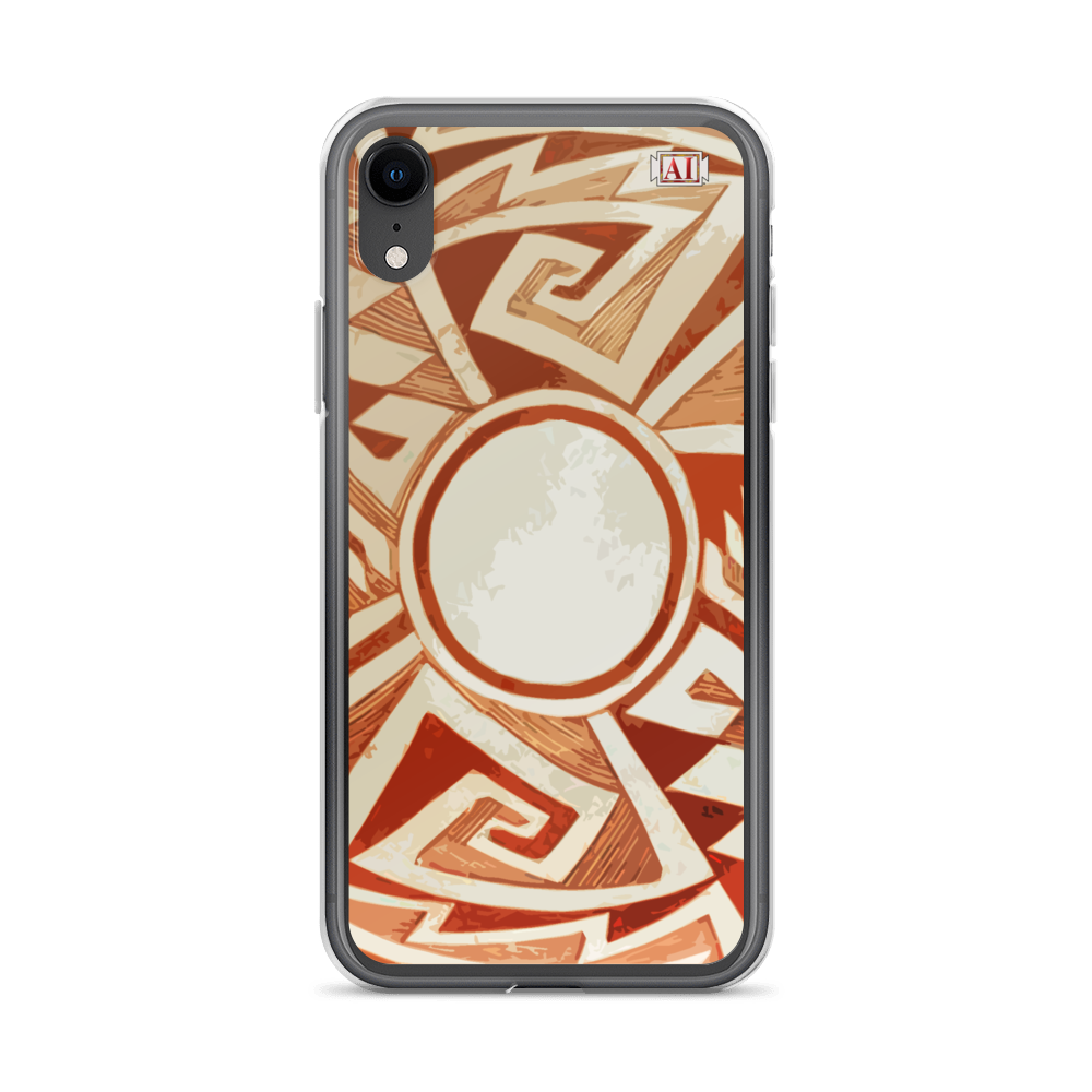Mimbres iPhone Case