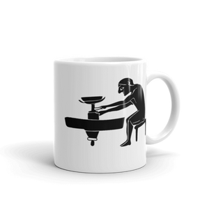 Potter and Painter Mug