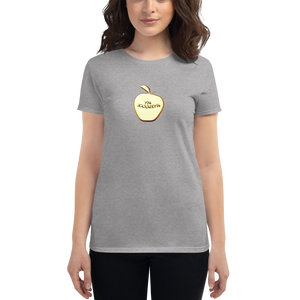 Golden Apple of Discord T-Shirt (Women's)