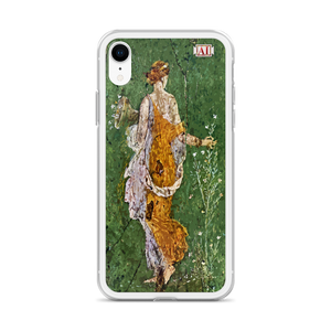 Flora/Primavera iPhone Case