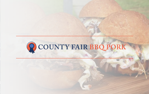 County Fair BBQ Pork Recipe