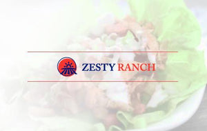 Zesty Ranch Seasoning Mix