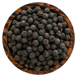 Tellicherry Black Peppercorns