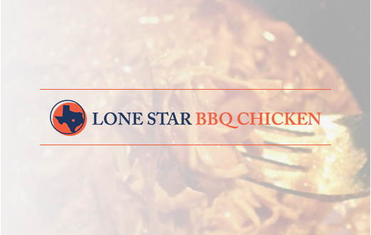 Lone Star BBQ Chicken