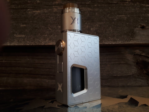 Athena Squonk Kit
