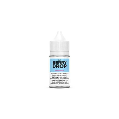RASPBERRY BY BERRY DROP SALT
