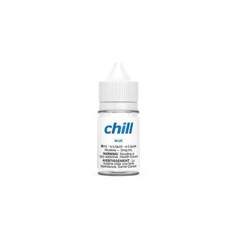 BLUE BY CHILL E-LIQUIDS