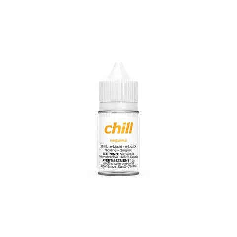 PINEAPPLE BY CHILL E-LIQUIDS
