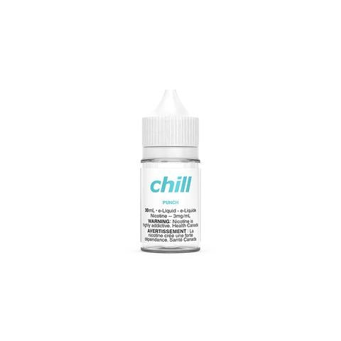 PUNCH BY CHILL E-LIQUIDS