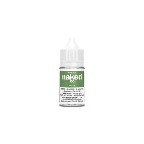MELON BY NAKED100 MENTHOL