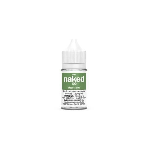 MELON KIWI BY NAKED100 SALT