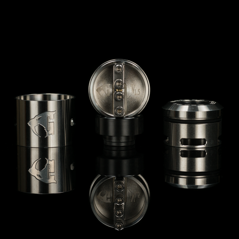 Custom Vapes Goon 1.5 RDA