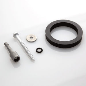 Fastener Kit for Masonry