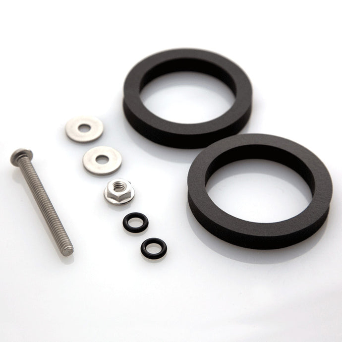 Fastener Kit for Partition - Back to Back Mounting