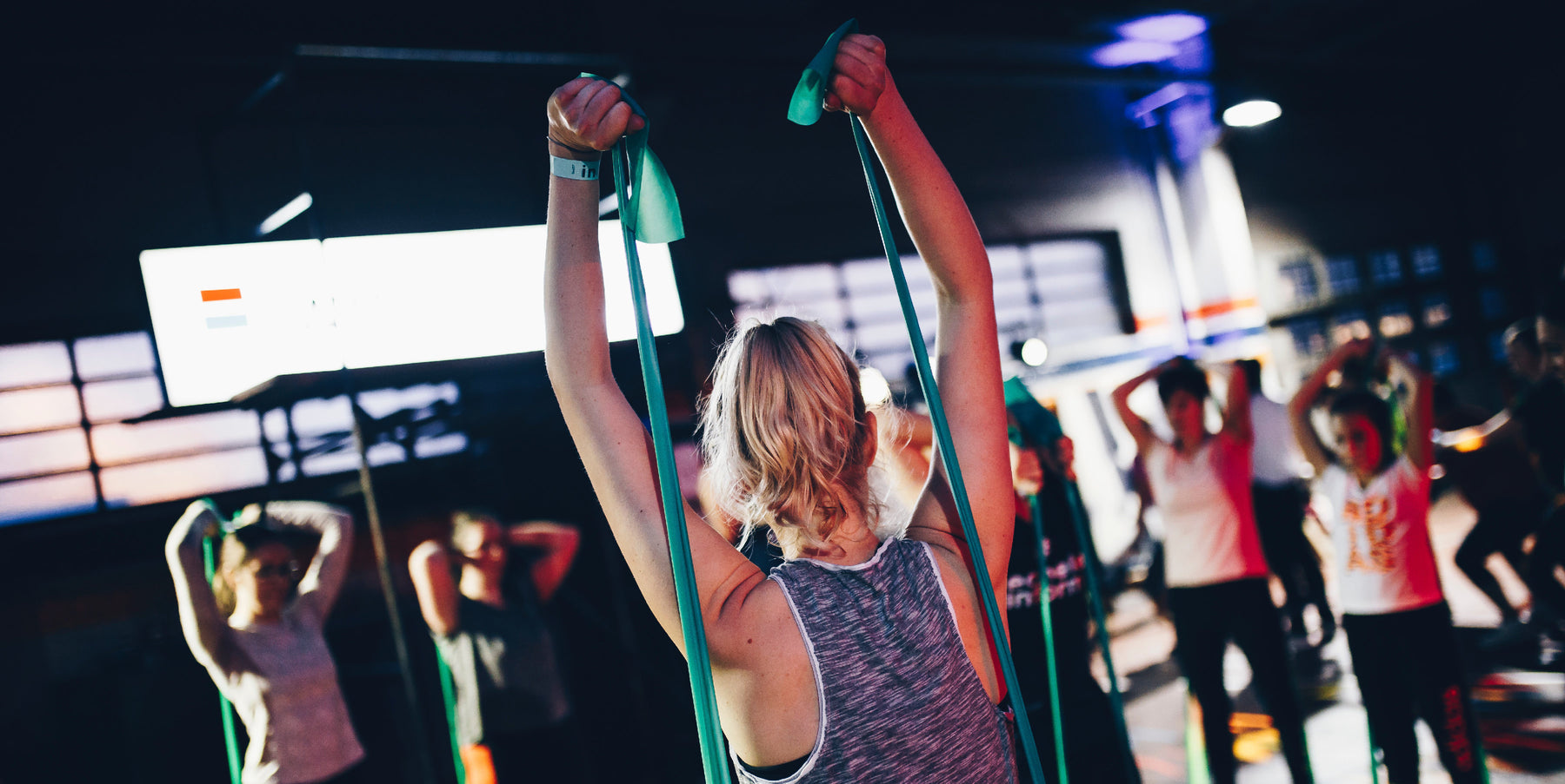 How to Purchase the Right Resistance Bands for You