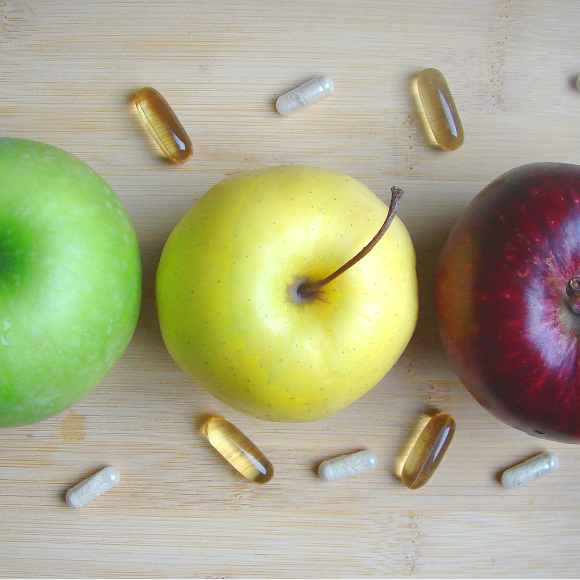 Foods Vs. Supplements - Where To Get The Nutrients You Need?