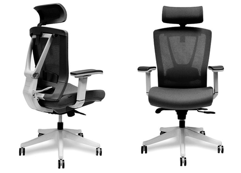 Ergonomic Trivoshop skrifstofa Activechair