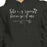 She Is Gorgeous Charcoal Gray Mom and Daughter Couple Sweatshirts