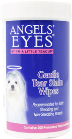 Angels' Eyes - Angels' Eyes Gentle Tear Stain Wipes