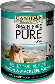 Canidae - Pure - Canidae Pure Sea Formula Wet Dog Food (Case of 12 )