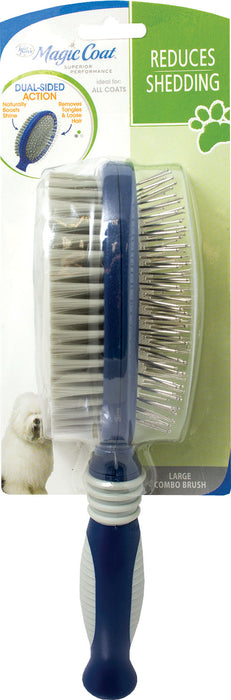 Four Paws Products Ltd - Magic Coat Combo Brush