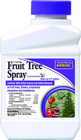Bonide Products Inc     P - Fruit Tree Spray Concentrate