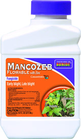 Bonide Products Inc     P - Mancozeb Flowable With Zinc Fungicide Concentrate