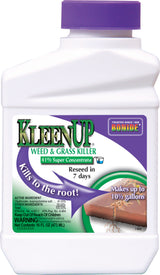 Bonide Products Inc     P - Kleenup 41% Weed & Grass Killer Concentrate