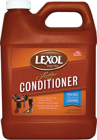 Manna Pro-equine - Lexol Leather Conditioner - Trivoshop
