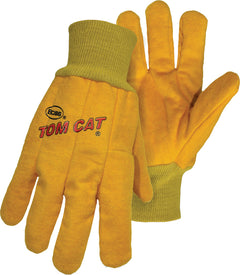 Boss Manufacturing      P - Tom Cat Chore Glove With Flexible Knit Wrist (Case of 12 )