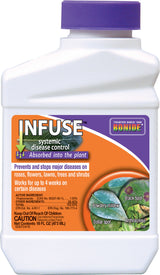 Bonide Products Inc     P - Infuse Lawn & Landsape Systemic Disease Control