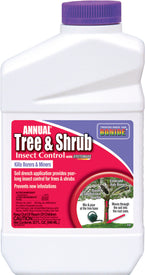 Bonide Products Inc     P - Annual Tree & Shrub Drench Concentrate