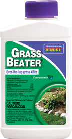 Bonide Products Inc     P - Grass Beater Over-the-top Grass Killer Concentrate
