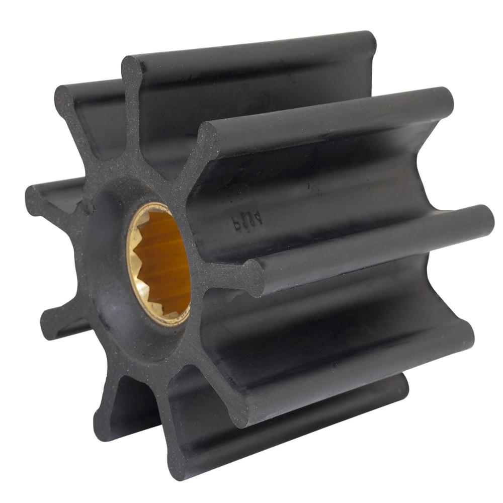 "Jabsco Impeller Kit - 9 Blade - Neoprene - 3-¾"" Diameter"