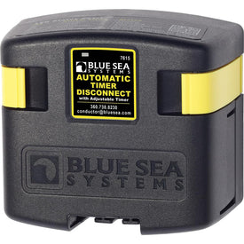 Blue Sea 7615 ATD Automatic Timer Disconnect