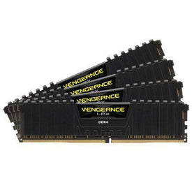32gb Vengeance Lpx  Ddr4 Blk - Trivoshop