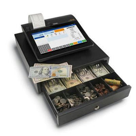 Pos1500 Cash Register - Trivoshop
