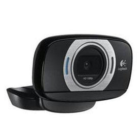 Hd Webcam C615 - Trivoshop