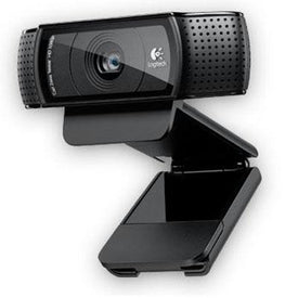 Logitech Webcam C920 - Trivoshop