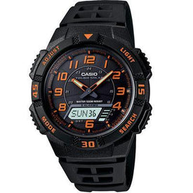 Tough Solar Ana Digi Watch - Trivoshop